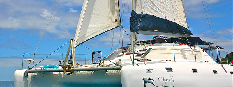 Nosy Be Yachting Adventure
